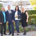 Hochzeit von Brigitte Schmid und Emanuel Schuller