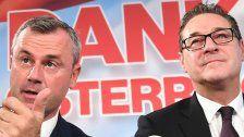 Wird die FPÖ doch wieder in die Opposition gehen?