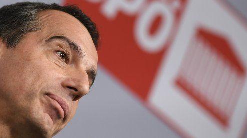 Abschied vom Regieren: SPÖ will sich in Opposition neu aufstellen