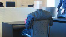 16-Jährige droht Vater mit Küchenmesser