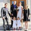 Hochzeit von Regina Schuchter und Simon Fiel