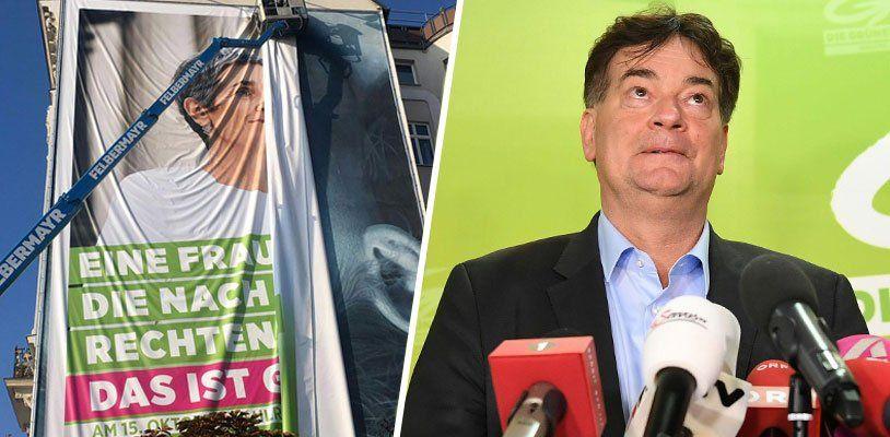 Nach Debakel bei der Nationalratswahl: Die Grünen wollen sich neu aufstellen