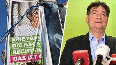 Nach Debakel bei der NR-Wahl: Grünen wollen sich neu aufstellen