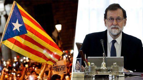 Spanische Regierung leitet Entmachtung Kataloniens ein