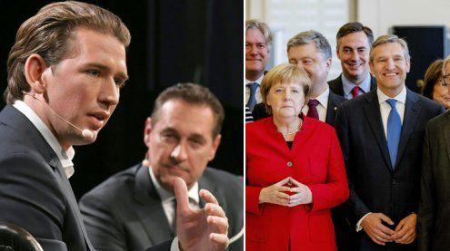 Nach Rechtsruck in Österreich – Was sind die Folgen für die EU?
