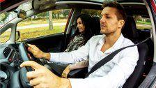 98 Prozent der Fahrten kürzer als 50 Kilometer