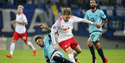 RB Leipzig bejubelt Heimsieg - Liverpool feiert Schützenfest