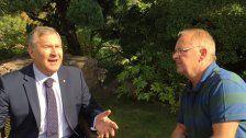 """Schwarzinger: """"Jetzt müssen Koreaner liefern"""""""