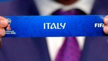 Playoff: Italien gegen Schweden
