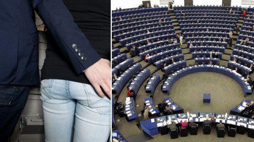 Berichte über schwere sexuelle Belästigungen im EU-Parlament