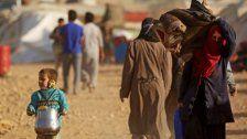 IS exekutierte in syrischer Stadt 116 Menschen