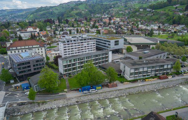 Vielfältige Unterstützung für Vorarlberger Studierende